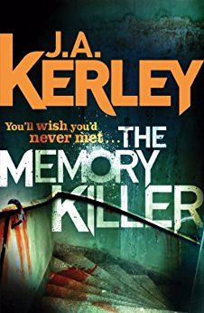 J A Kerley The Memory Killer