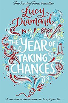 Lucy Diamond The Year of Taking Chances
