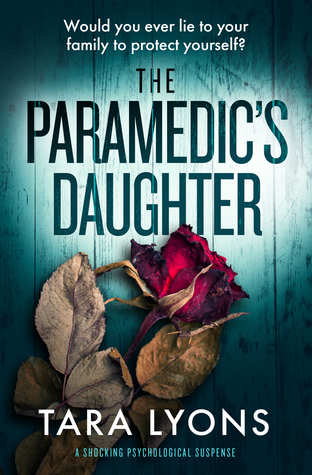 Tara Lyons - The Paramedic's Daughter_cover
