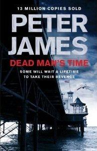 14 Dead Mans Time