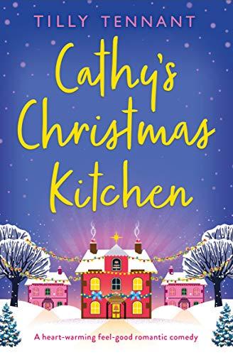 Cathys Christmas Kitchen